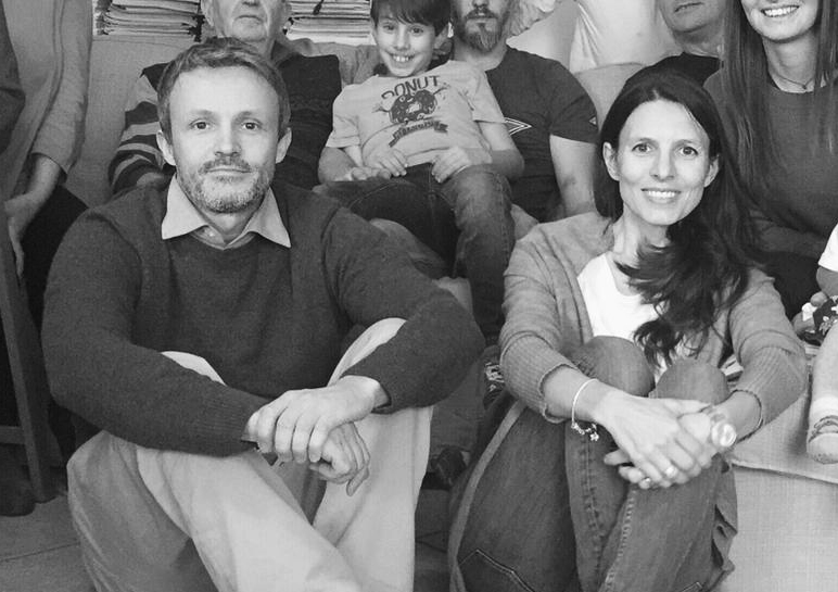 Stefano Vuga & Eleonora Vuga